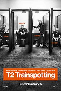 Picture of a movie: T2 Trainspotting