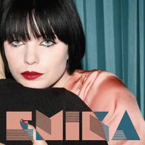 Picture of a band or musician: Emika