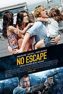Picture of a movie: No Escape