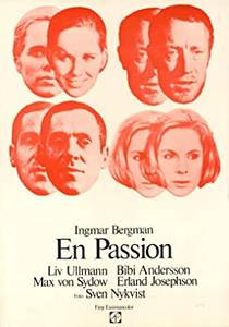 Picture of a movie: En Passion