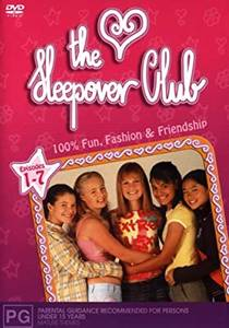 Picture of a TV show: The Sleepover Club