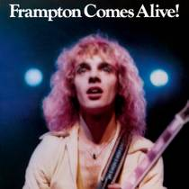 Picture of a band or musician: Peter Frampton
