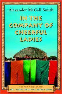 Picture of a book: In The Company Of Cheerful Ladies