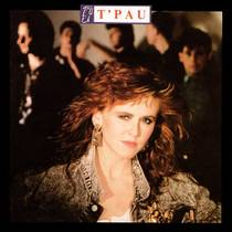 Picture of a band or musician: T'pau