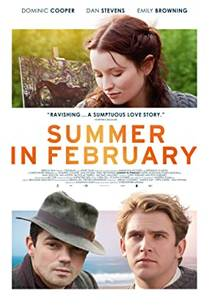 Picture of a movie: Summer In February