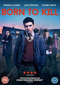 Picture of a TV show: Born To Kill