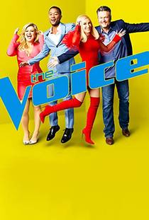 Picture of a TV show: The Voice