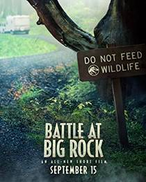 Picture of a movie: Battle At Big Rock