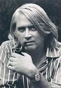 Picture of an author: John  Gardner
