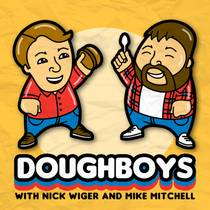 Picture of a podcast: Doughboys