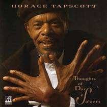 Picture of a band or musician: Horace Tapscott
