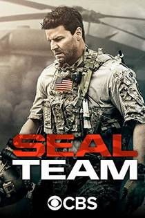 Picture of a TV show: Seal Team