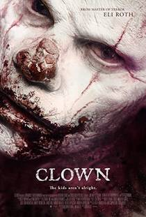Picture of a movie: Clown