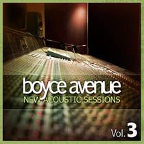 Picture of a band or musician: Boyce Avenue