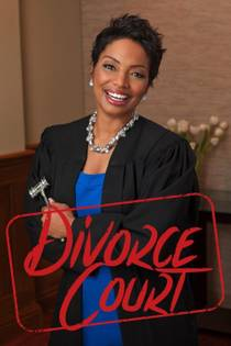 Picture of a TV show: Divorce Court