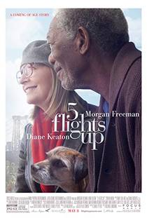 Picture of a movie: 5 Flights Up