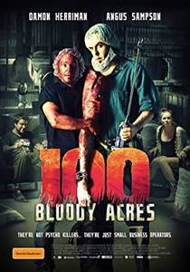 Picture of a movie: 100 Bloody Acres