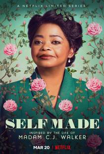 Picture of a TV show: Self Made: Inspired By The Life Of Madam C.J. Walker