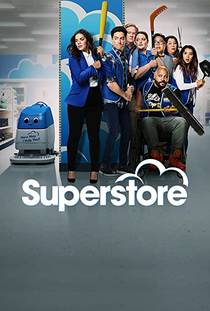 Picture of a TV show: Superstore