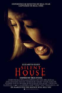 Picture of a movie: Silent House