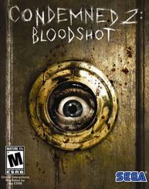 Picture of a game: Condemned 2: Bloodshot