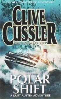Picture of a book: Polar Shift