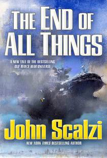 Picture of a book: The End Of All Things