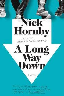 Picture of a book: A Long Way Down