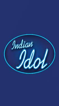 Picture of a TV show: Indian Idol