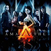 Picture of a band or musician: Amaranthe
