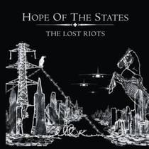 Picture of a band or musician: Hope Of The States