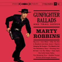 Picture of a band or musician: Marty Robbins
