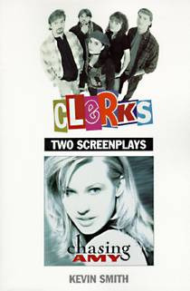 Picture of a book: Clerks & Chasing Amy