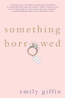 Picture of a book: Something Borrowed