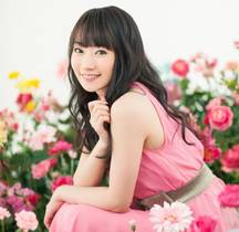 Picture of a band or musician: 水樹奈々