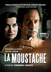 Picture of a movie: La Moustache