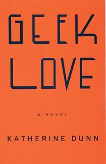 Picture of a book: Geek Love