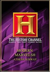 Picture of a TV show: Modern Marvels