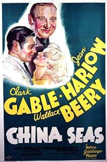 Picture of a movie: China Seas