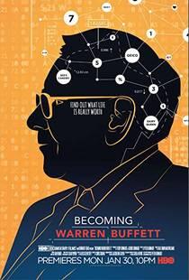 Picture of a movie: Becoming Warren Buffett