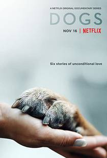 Picture of a TV show: Dogs