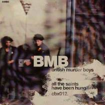 Picture of a band or musician: British Murder Boys