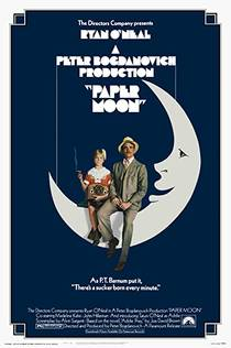 Picture of a movie: Paper Moon