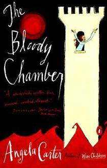 Picture of a book: The Bloody Chamber And Other Stories