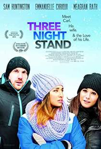 Picture of a movie: Three Night Stand