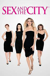 Picture of a TV show: Sex And The City