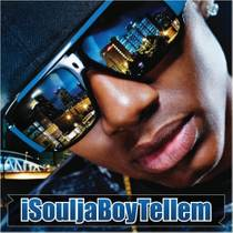 Picture of a band or musician: Soulja Boy