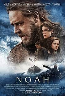 Picture of a movie: Noah