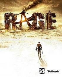 Picture of a game: Rage