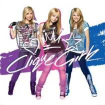 Picture of a band or musician: Clique Girlz